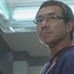 コードブルー・黒田先生の切断動画は何話?